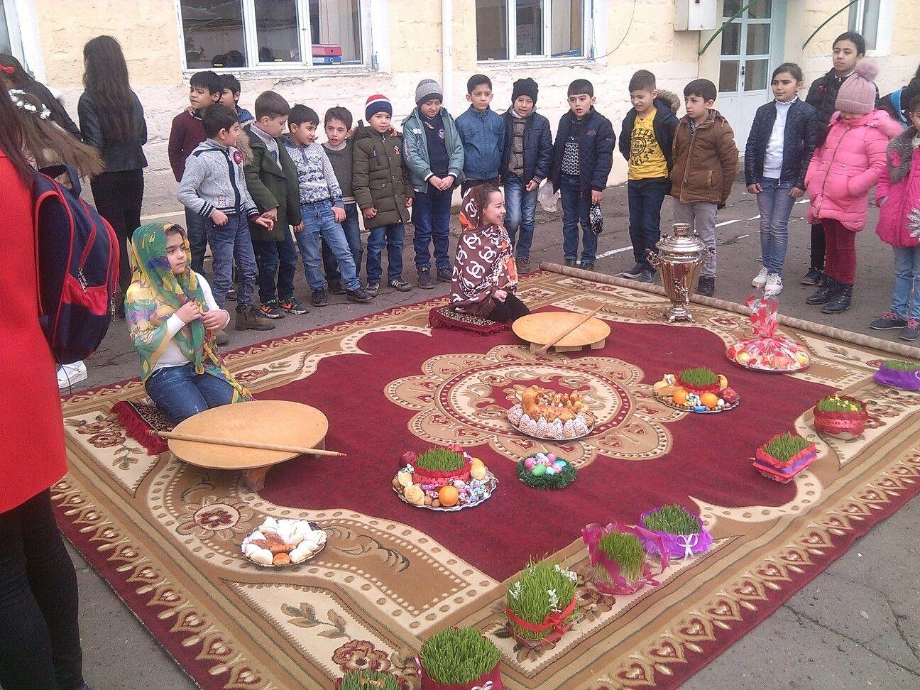 Novruz Sәnliyi Novruz Bayrami Azәrbaycan Decor Home Decor Home