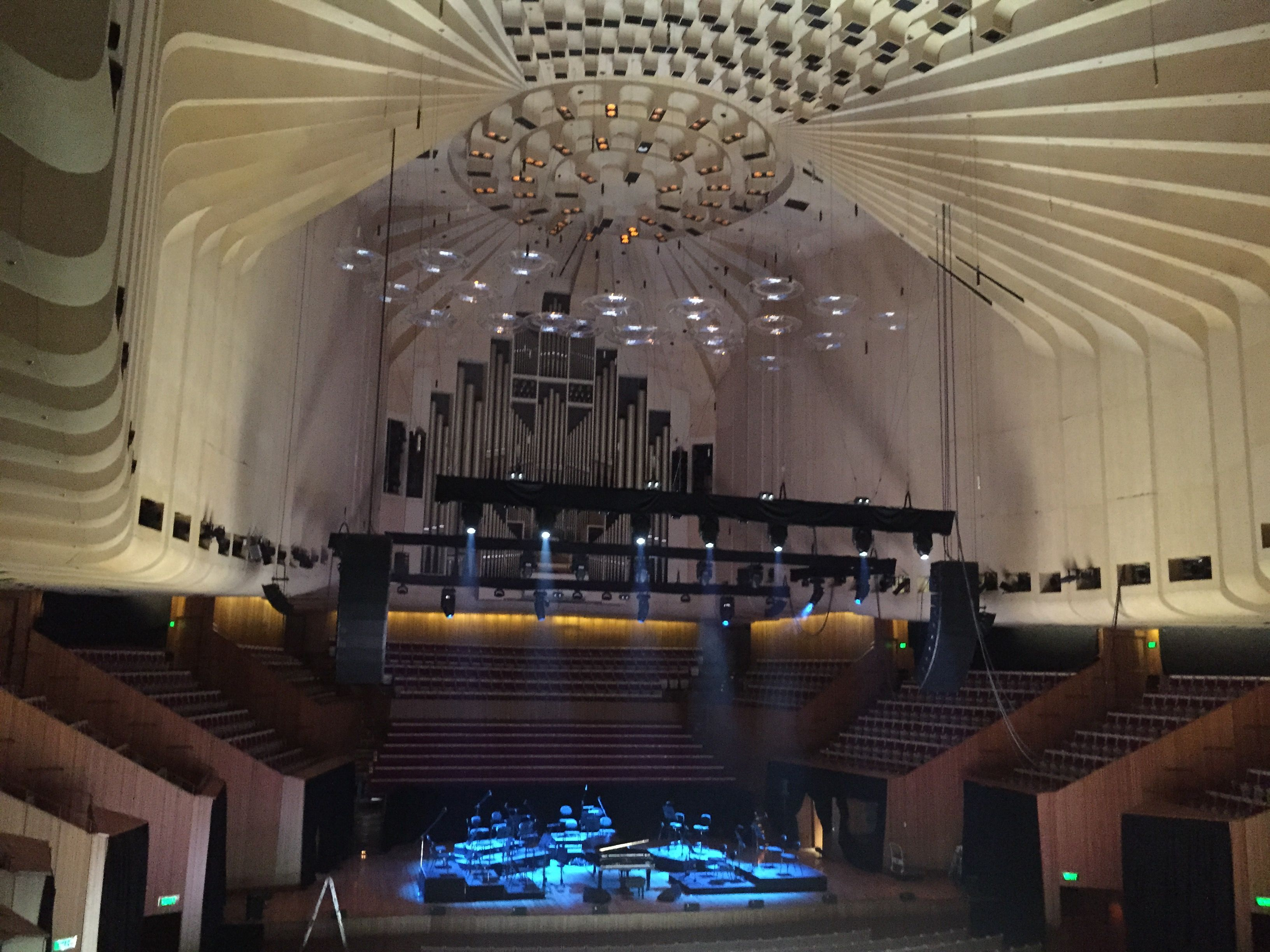 More amazing architecture from the #Sydney opera house