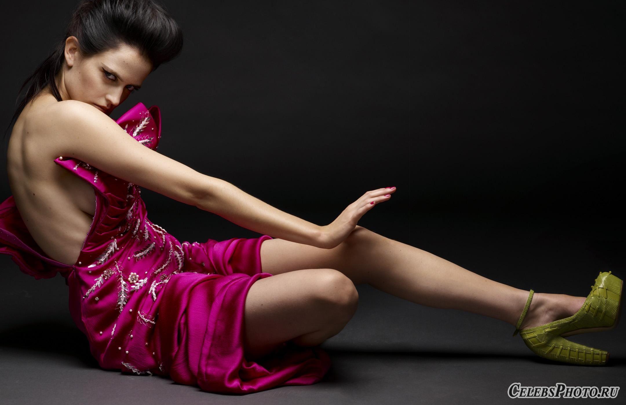 Голая Ева Грин (Eva Green) | Фото Голой Евы Грин | Ева Грин Откровенные Фотографии