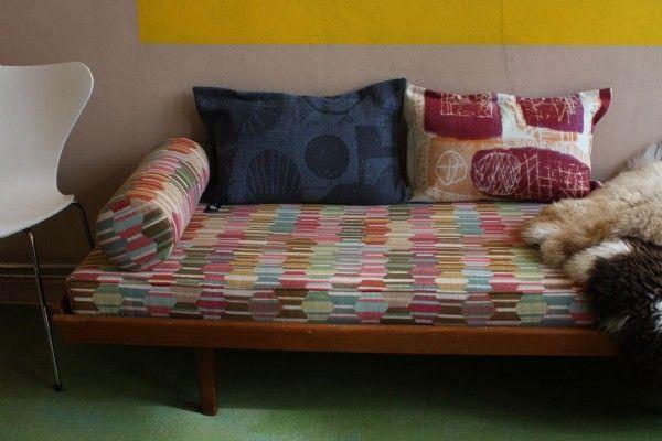 Paapje pillows  available at MoetKunsten Arnhem