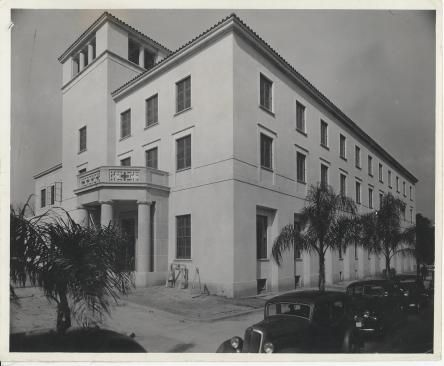 United States Post Office, 1941 | Orlando Memory