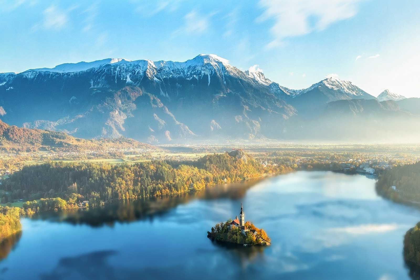 10 Days In Slovenia Itinerary What To Do Where To Go In 2020 Scenic Day Trips Travel Wishlist