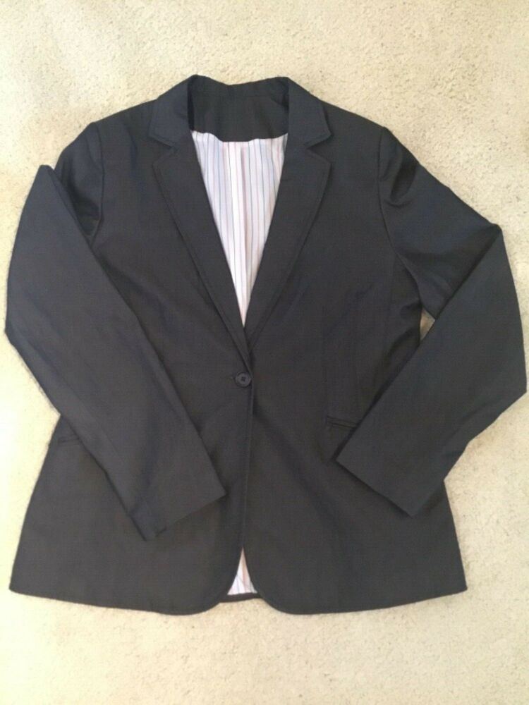 Pant Suit Tall 35 Inseam Career Dorothy Perkins Dressy