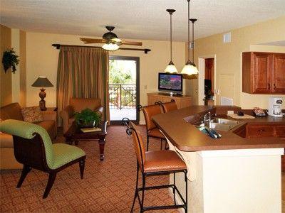 Beautiful 2 Bedroom Condo At Wyndham Bonnet Creek Resort Wyndham Bonnet Creek Condo Wyndham