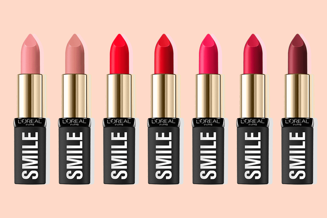 The Most Luxe, ParisianChic Lipsticks Ever Are About to