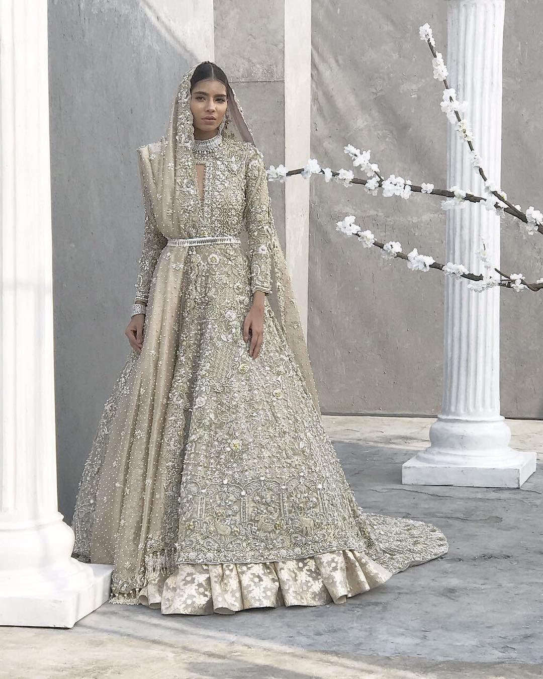 Sana Yasir  Asian bridal dresses, Pakistani bridal dresses, Desi
