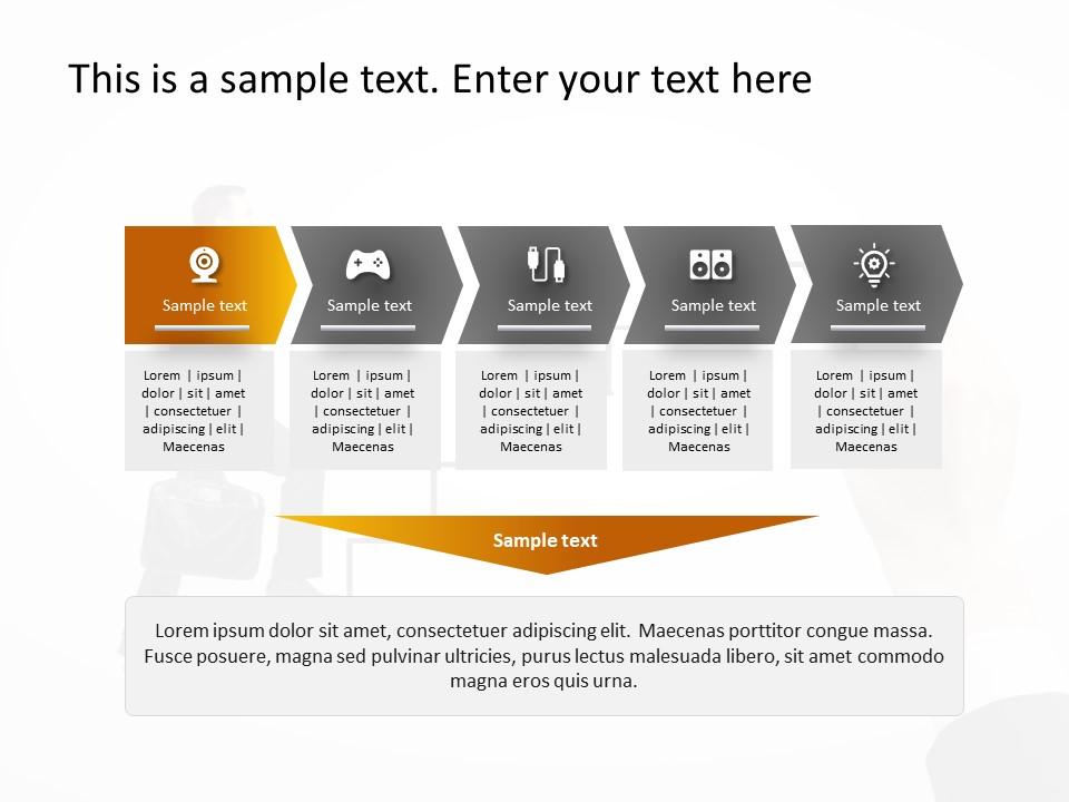 Executive Summary Powerpoint Template 50 Powerpoint Presentation Design Powerpoint Templates Powerpoint Slide Templates