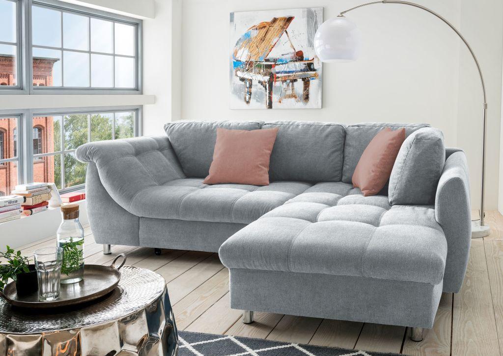 Couch Mit Schlaffunktion Rosa