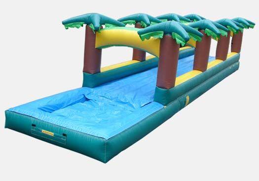 Los Angeles | Inflatable Water Slides | Water slide rentals