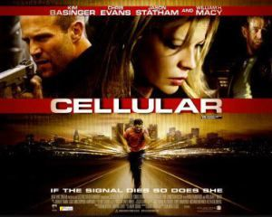 Cellular (2004) Hollywood Movie Watch Online Free!