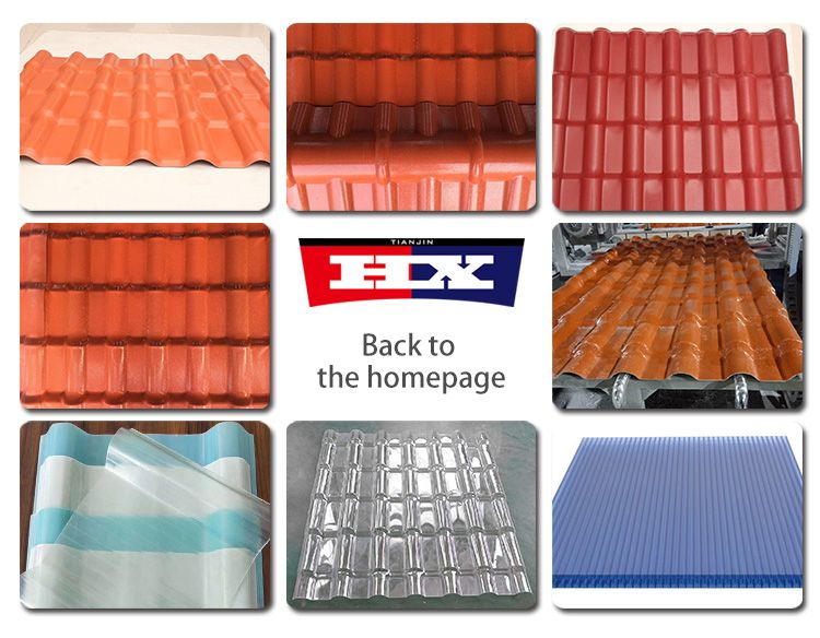 Best Pvc Roofing Tiles Are One Of The Best Choices For Reliable 400 x 300
