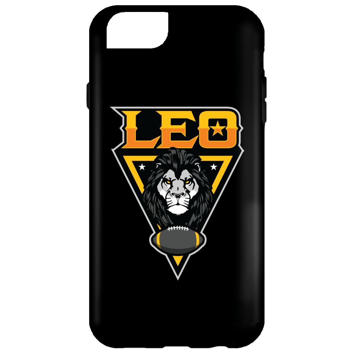 Leo Sports iPhone 6 Tough Case