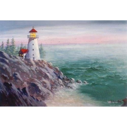 8892 THE LIGHTHOUSE