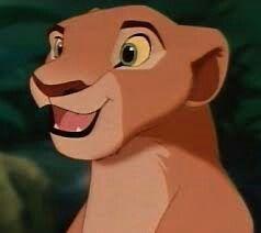 Ah Zabenya Lion King