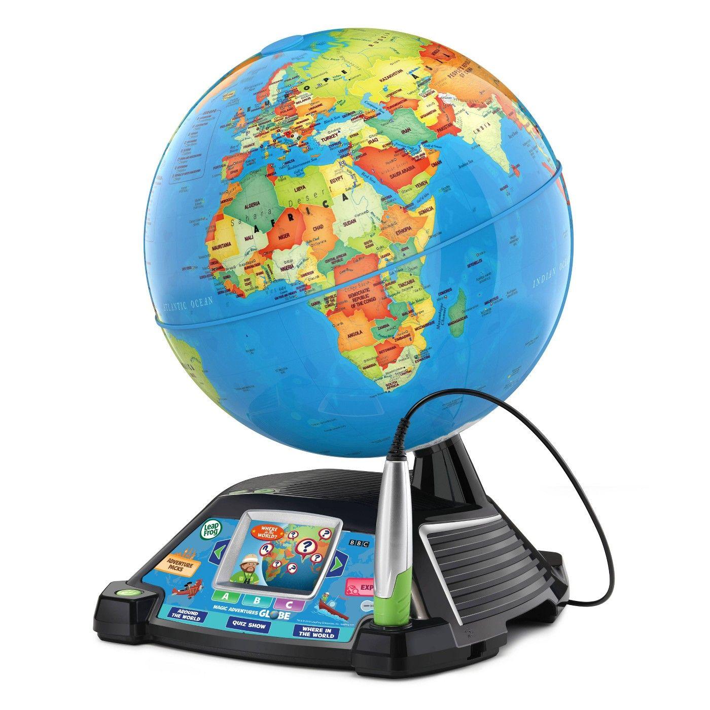 LeapFrog Magic Adventures Globe #Affiliate #Magic, # ...