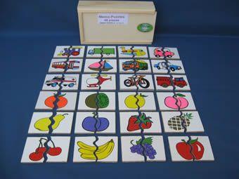 Juegos - Juguetes didácticos, material didáctico, jardin de infantes ...