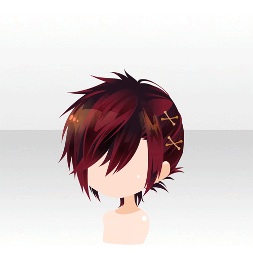 Pin By Ellen Seibert On Anime Comics And Cartoons With Images Chibi Hair Manga Hair