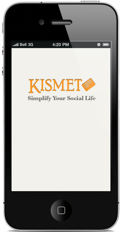 Kismet app   Mobile UI/UX #mobile #ui #design #ux #Kismet   Touch UI