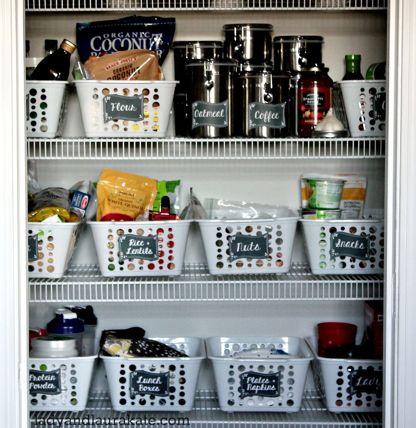 organizing your pantry for cheap pantry organization kitchen gadgets on kitchen organization gadgets id=21574