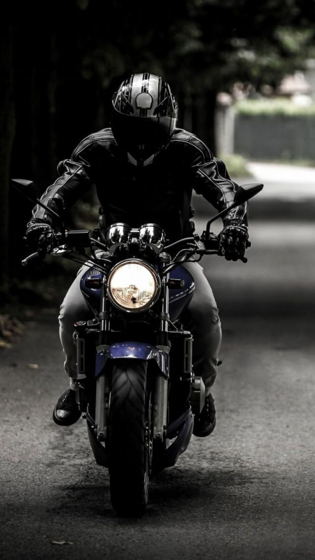 Motorcycle Mobile Wallpaper