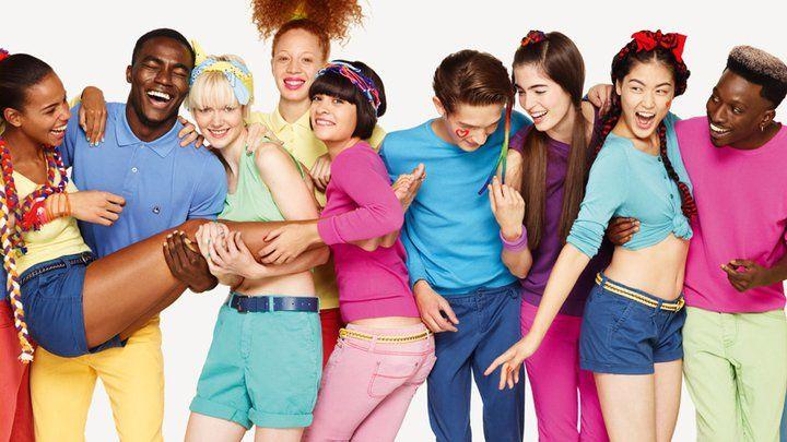 Influencia Caña camisa  United Colors of Benetton Spring 2011 Ad Campaign | ファッションアイデア, ファッション, モデル