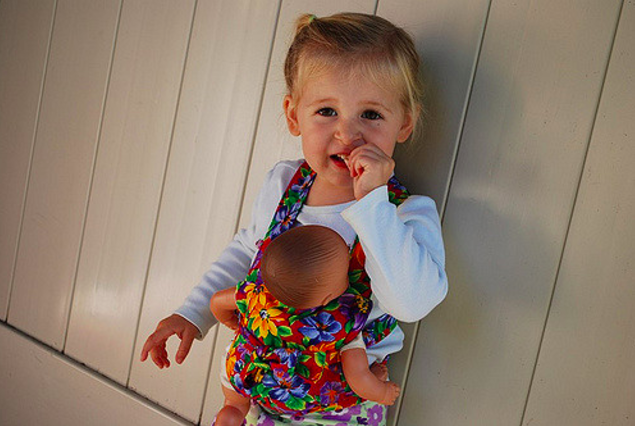babydoll carrier sewing pattern | Sewing | Pinterest | 21st, 30th ...