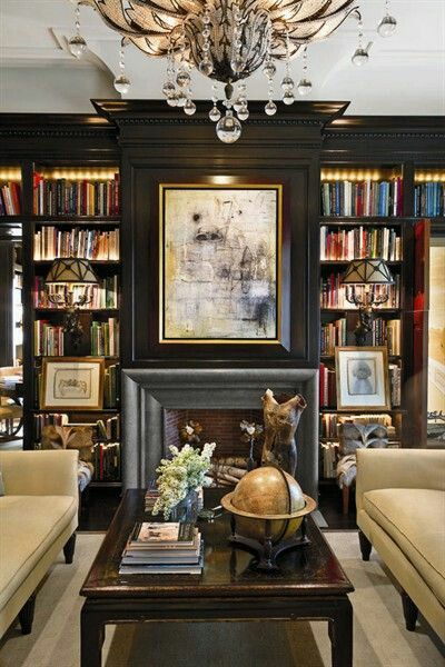 The Exquisite Home For the Home Pinterest Interiores