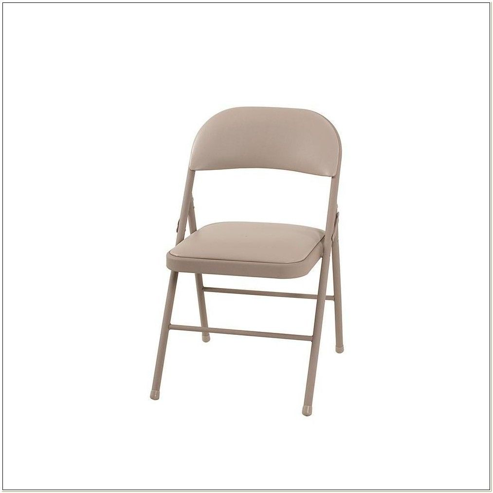 vinyl folding chairs. Cosco Deluxe Cushioned Vinyl Folding Chair Chairs I