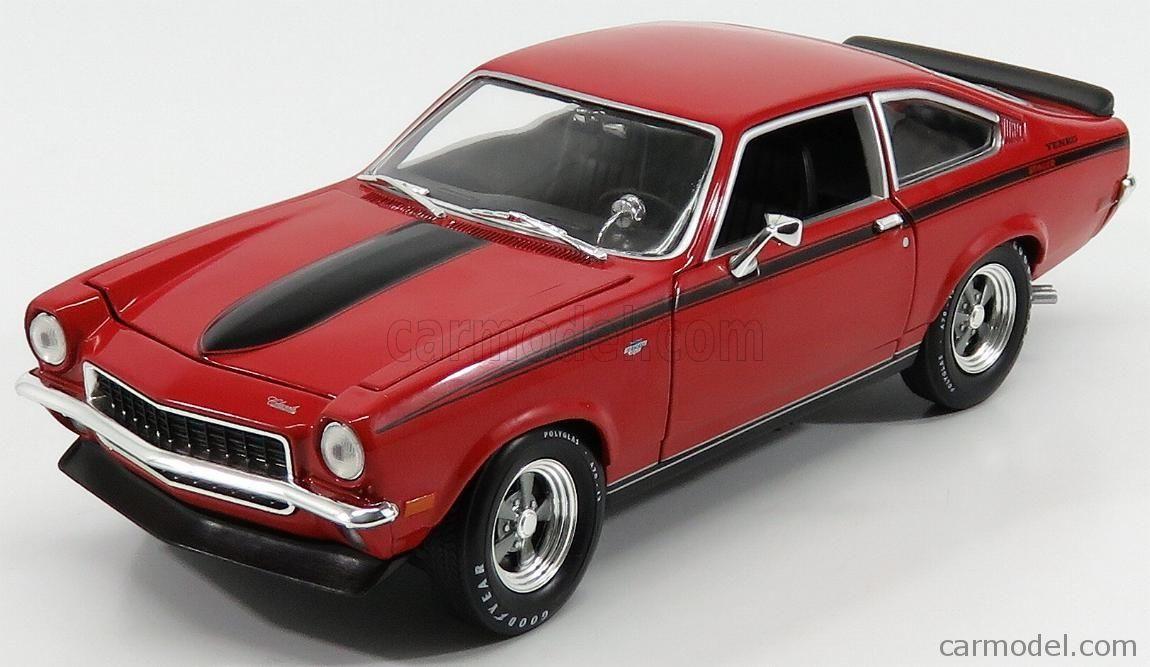 Chevrolet Vega Yenko Stinger Coupe 1972 See