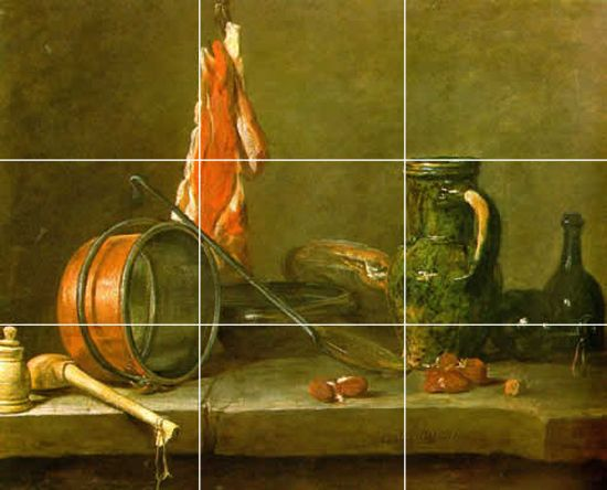 The Secret Of Good Composition Composition Art Composition Painting Rule Of Thirds