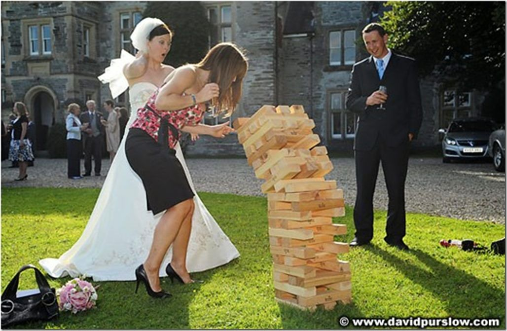 Lawn Jenga Lawn games wedding, Wedding games, Cocktail