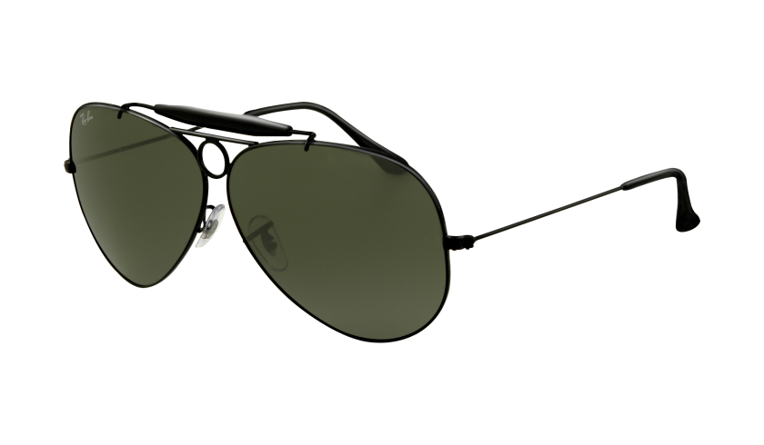 ray ban rb 3138 shooter aviator sunglasses yellow  17 best ideas about ray ban shooter on pinterest