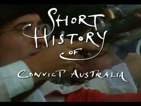 History of Convict Australia | Globe Trekker