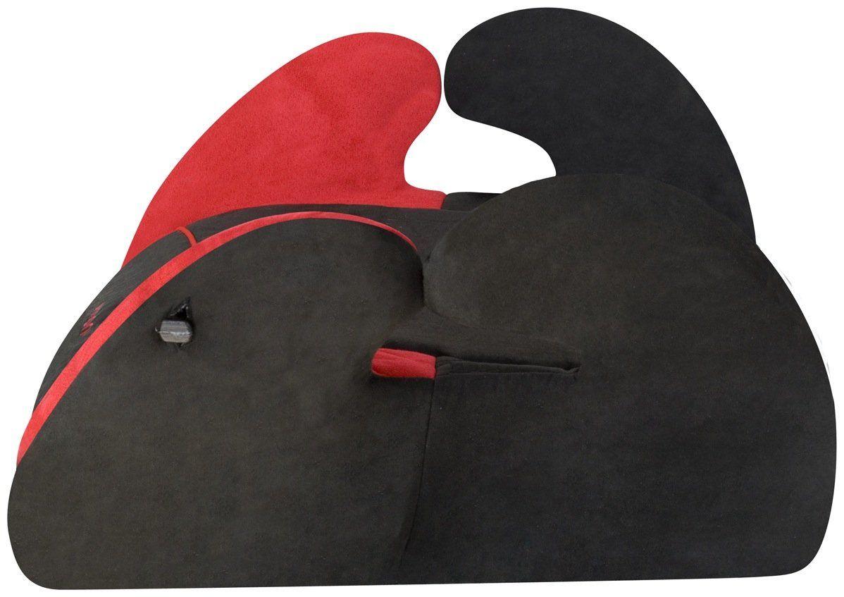 Harmony Carpooler Booster Car Seat