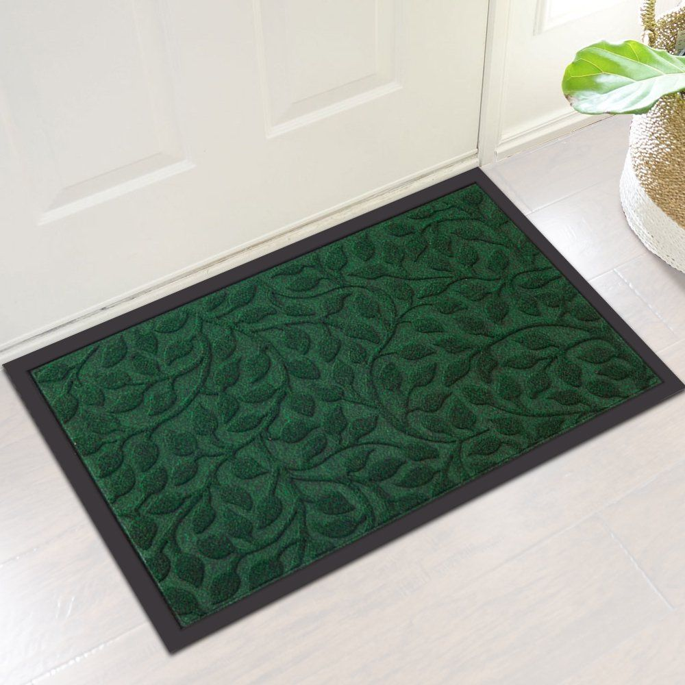 Amagabeli Outdoor Rubber Doormat For Front Door Heavy Duty Outside Shoes Scraper Floor Door Mat For Porch Garage In 2020 Large Bath Mat Plush Bath Rugs Shower Tub Mat