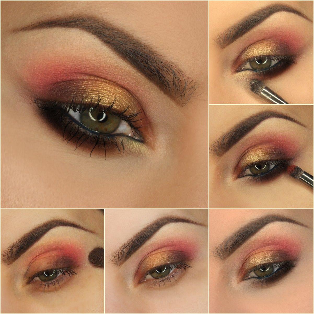 20 Trucos de maquillaje para lograr unas sombras ...