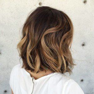 Pin by dora feher on hair pinterest light brown highlights dark short hair with light brown highlights pmusecretfo Images