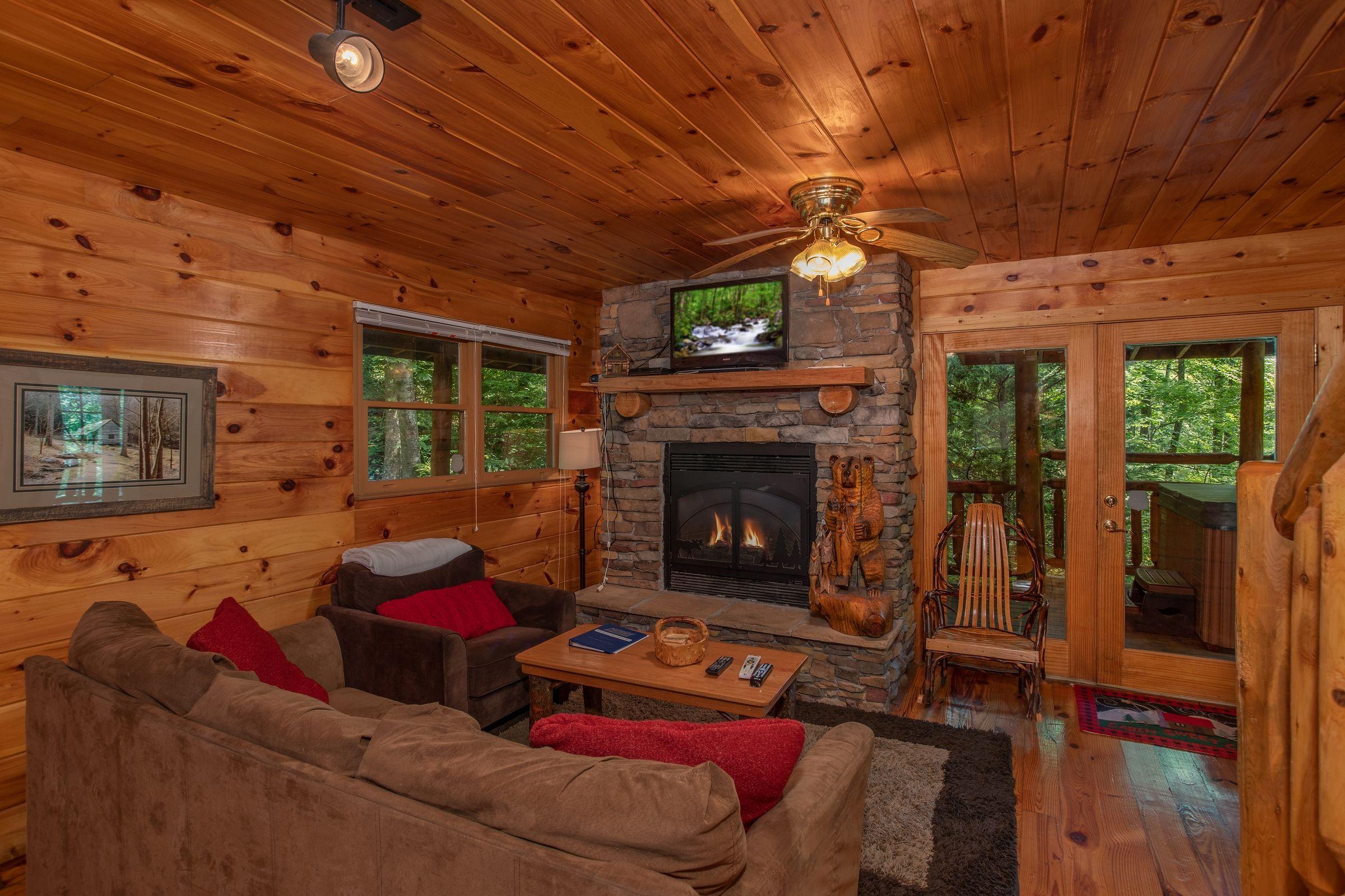 Gatlinburg Cabins Cabin Rentals In Gatlinburg Tn Cabin Cabin Rentals Gatlinburg Cabins