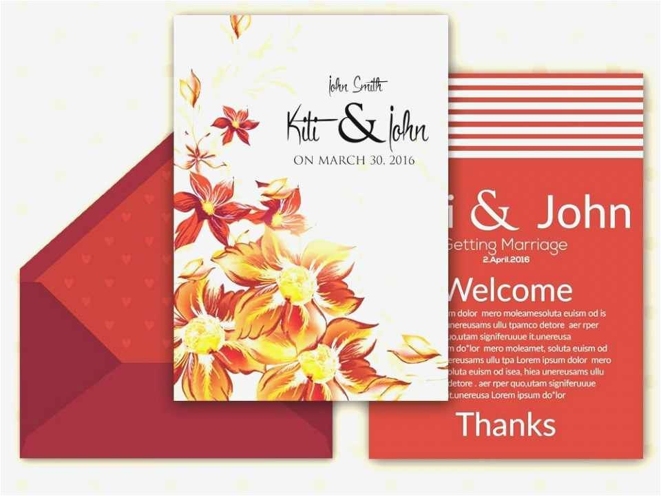 Forest Wedding Invitation Best Of Free Download 60 Invitation Template Wedding Invitation Card Template Hindu Wedding Invitation Cards Anniversary Invitations