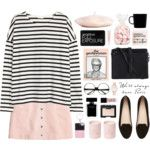 Top 50 of My Polyvore Pink Outfit Collection