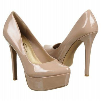 #Jessica Simpson          #Womens Dress             #Jessica #Simpson #Women's #Waleo #Shoes #(Nude #Patent)                      Jessica Simpson Women's Waleo Shoes (Nude Patent)                             http://www.seapai.com/product.aspx?PID=5868528