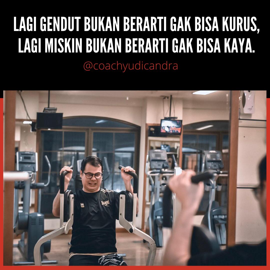 Siapapun Bisa Menjadi Orang Kaya Asalkan Anda Mampu Untuk Bekerja Keras Dan Komit Akan Hal Tersebut Seperti Contoh Lagi Gendut Anda Ingi Orang Olahraga Diet