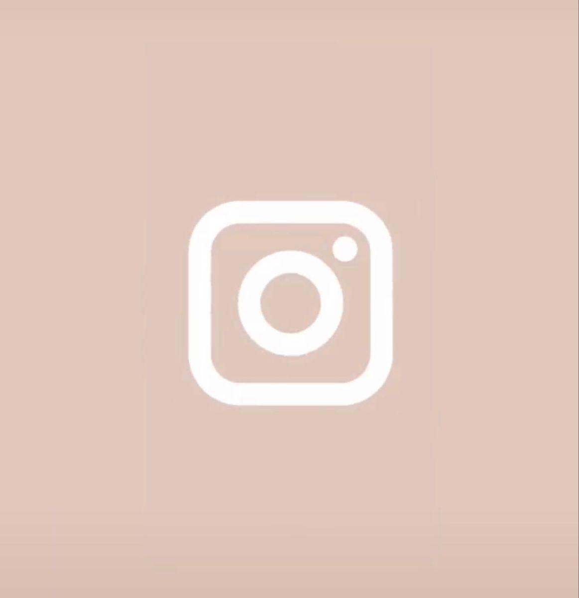 Insta Pink Icon App Icon Ios Icon App