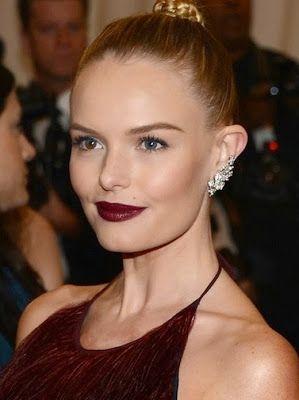 Burgundy Lips, oxblood lipstick, deep redd lips, burgundy lipstick, labial borgoña