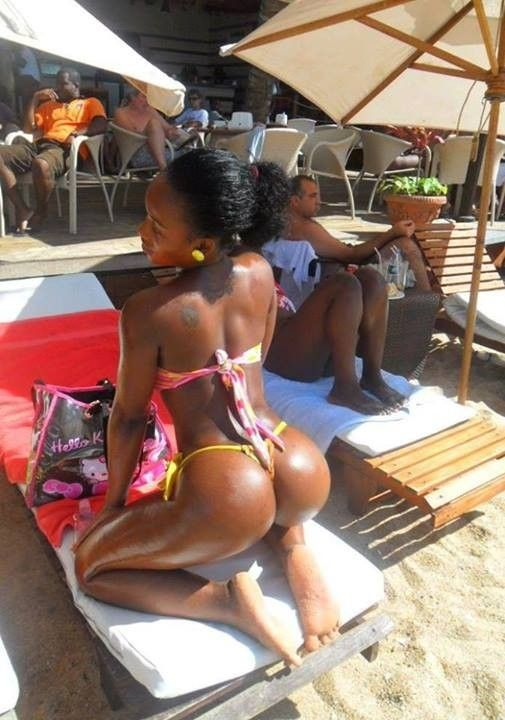 black ebony sexy girls