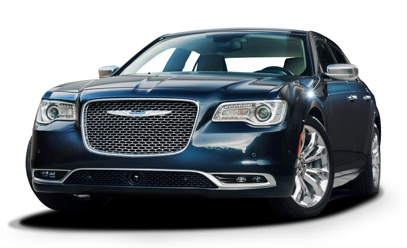2020 Chrysler 300 Review Pricing And Specs With Images