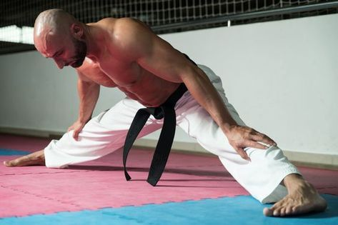 how to become more flexible for bjj
