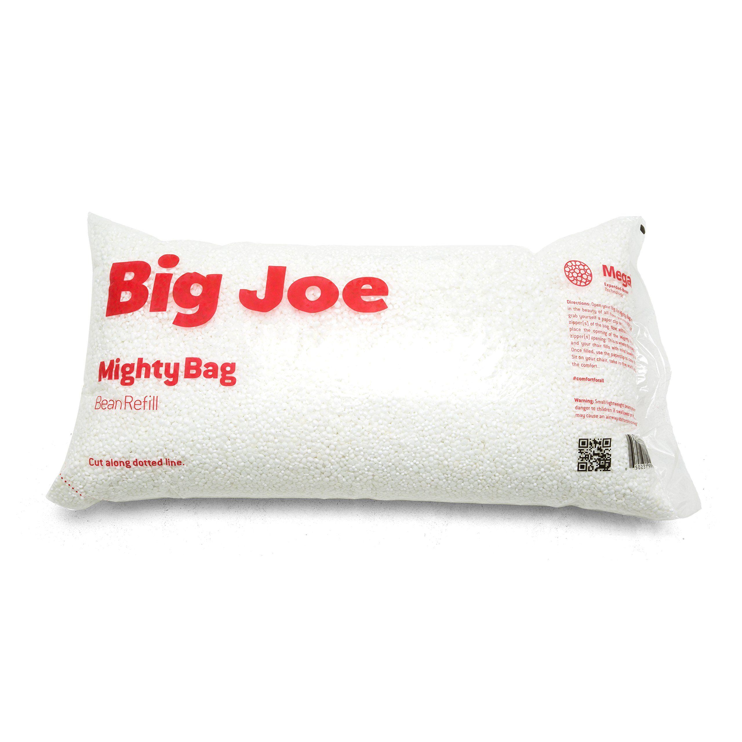 Big Joe Comfort Research Megahh UltimaX Bean Bags Refill