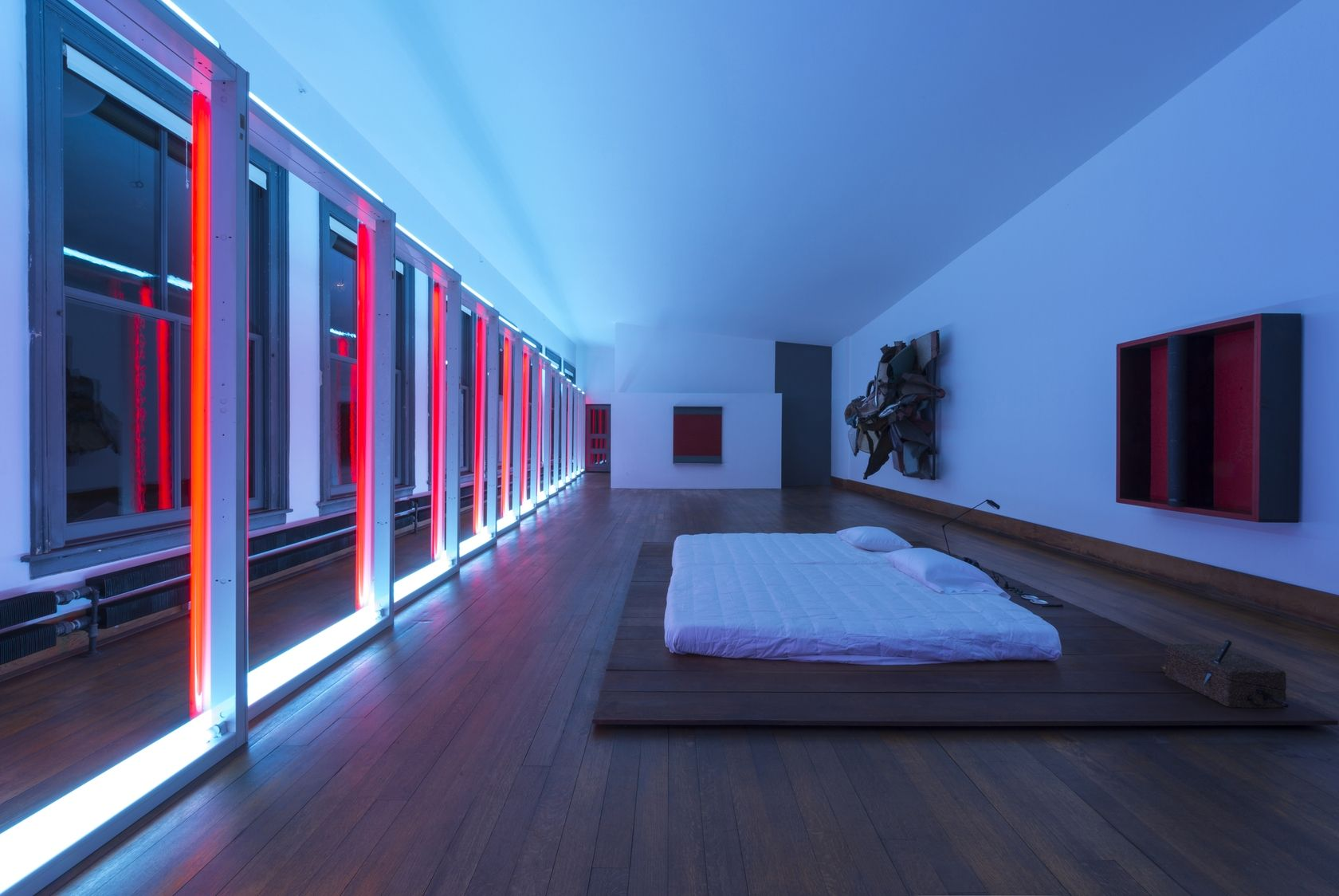 Donald Judd's Home And Studio Now Open For Business - Explore, Collect and Source architecture & interiors