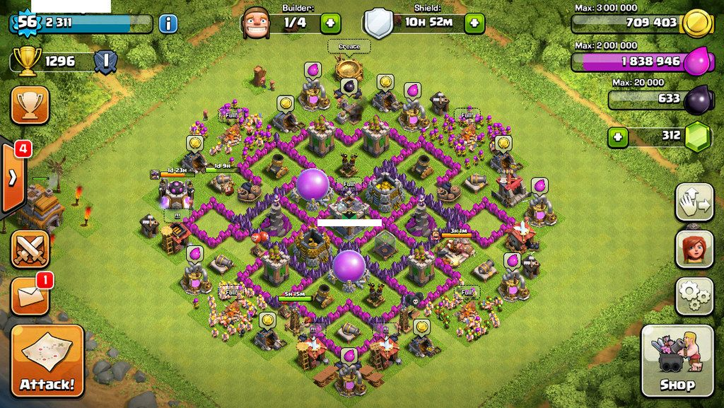 947f27cc5ef21c1d5eb1902ac89116c8 - How To Get A Second Account On Clash Of Clans